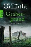 Grabesgrund / Ruth Galloway Bd.7