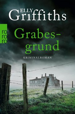 Grabesgrund / Ruth Galloway Bd.7 - Griffiths, Elly