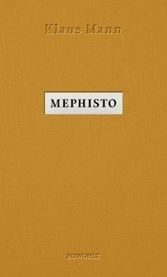 Mephisto - Mann, Klaus