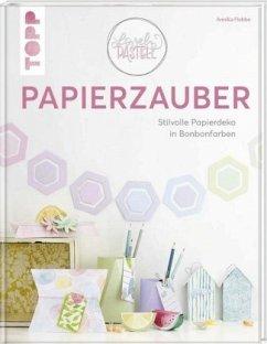 Lovely Pastell - Papierzauber - Flebbe, Annika