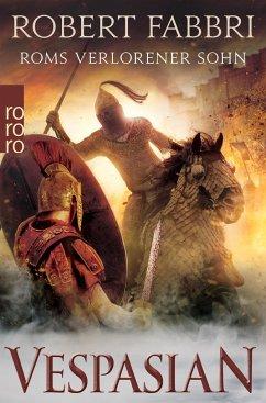 Roms verlorener Sohn / Vespasian Bd.6