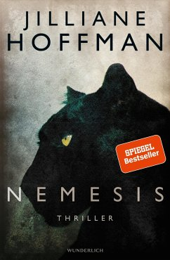 Nemesis / C.J. Townsend Bd.4 - Hoffman, Jilliane