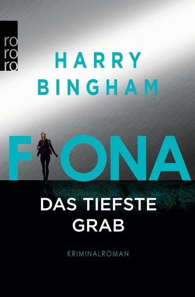 Buch-Reihe Fiona Griffiths