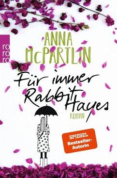 Für immer Rabbit Hayes - McPartlin, Anna