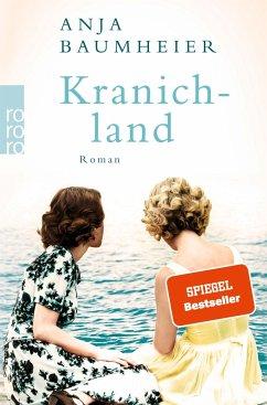 Kranichland - Baumheier, Anja