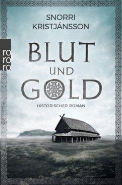 Blut und Gold - Kristjánsson, Snorri
