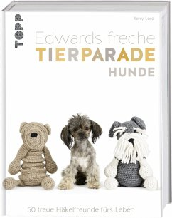 Edwards freche Tierparade Hunde - Lord, Kerry