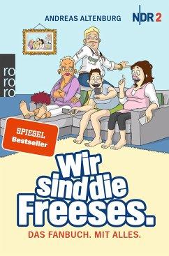Wir sind die Freeses - Altenburg, Andreas
