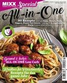 Sonderheft MIXX: All-in-one