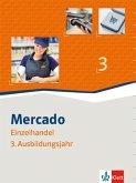 Mercado 3 Verkauf/Einzelhandel 3. Schülerbuch 3. Ausbildungsjahr