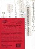DürckheimRegister® SCHÖNFELDER Ergänzungsband (2020) nur Gesetze (Akronyme)