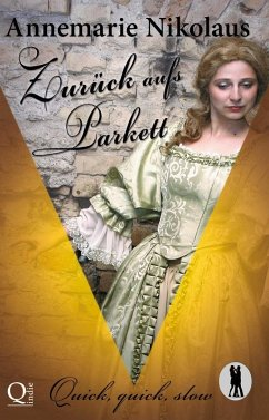 Zuruck aufs Parkett (eBook, ePUB) - Annemarie Nikolaus