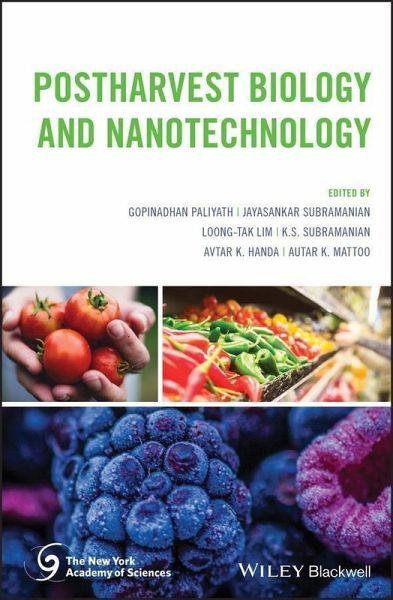 Postharvest Biology and Nanotechnology (eBook, PDF)