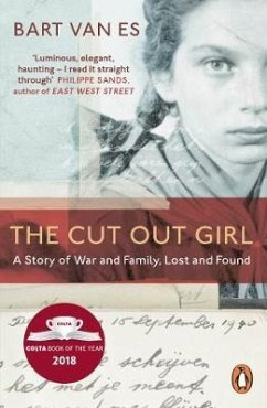 The Cut Out Girl - Es, Bart van