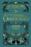 Animali Fantastici: I Crimini di Grindelwald - Screenplay Originale (eBook, ePUB)