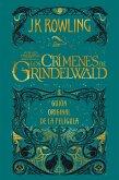 Animales fantásticos: Los crímenes de Grindelwald Guión original de la película (eBook, ePUB)