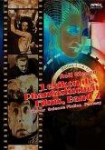 LEXIKON DES PHANTASTISCHEN FILMS, BAND 2 - Horror, Science Fiction, Fantasy (eBook, ePUB)