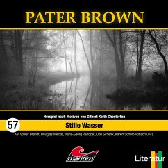 Pater Brown, Folge 57: Stille Wasser (MP3-Download)