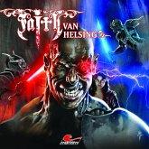 Faith - The Van Helsing Chronicles, Folge 39: Geistersamurai: Exodus (MP3-Download)