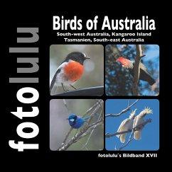 Birds of Australia (eBook, ePUB) - Fotolulu