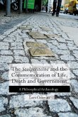 The 'Stolpersteine' and the Commemoration of Life, Death and Government (eBook, ePUB)