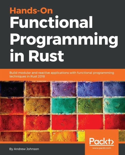 Hands-On Functional Programming in Rust (eBook, ePUB)