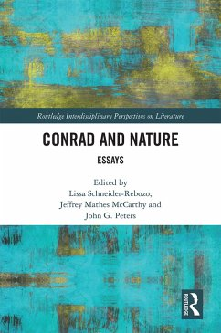 Conrad and Nature (eBook, PDF)