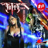 Faith - The Van Helsing Chronicles, Folge 38: Geistersamurai: Genesis (MP3-Download)