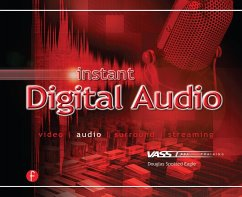 Instant Digital Audio (eBook, PDF) - Spotted Eagle, Douglas
