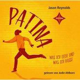 Patina / Läufer-Reihe Bd.2 (MP3-Download)