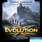 Der Turm der Gefangenen / Evolution Bd.2 (MP3-Download)
