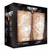 Call of Duty Black Ops 4 Gläser-Set (2 Gläser) 330 ml