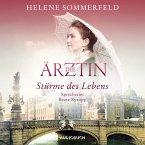 Stürme des Lebens / Die Ärztin Bd.2 (MP3-Download)