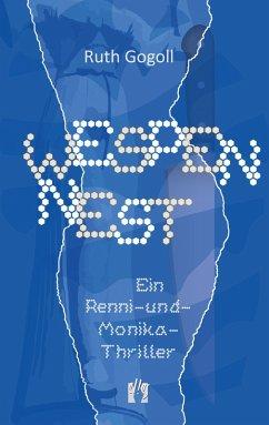 Wespennest (eBook, ePUB) - Gogoll, Ruth