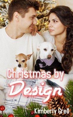 Christmas by Design (eBook, ePUB)