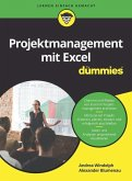 Projektmanagement mit Excel für Dummies (eBook, ePUB)