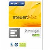 WISO steuer:Mac 2019 (für Steuerjahr 2018) (Download für Mac)