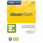 WISO steuer:Start 2019 (für Steuerjahr 2018) (Download für Windows)