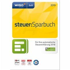 WISO steuer:Sparbuch 2019 (für Steuerjahr 2018) (Download für Windows)