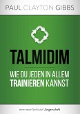 Talmidim (eBook, ePUB)