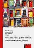 Visionen einer guten Schule (eBook, PDF)
