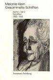 Melanie Klein: Gesammelte Schriften / Band I,2: Schriften 1920-1945, Teil 2 (eBook, PDF)