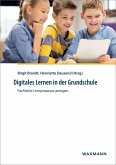 Digitales Lernen in der Grundschule (eBook, PDF)