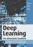 Deep Learning. Das umfassende Handbuch (eBook, PDF)