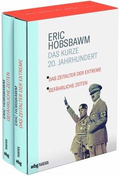 Das Kurze 20. Jahrhundert - Hobsbawm, Eric J.