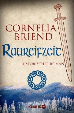 Raureifzeit - Briend, Cornelia