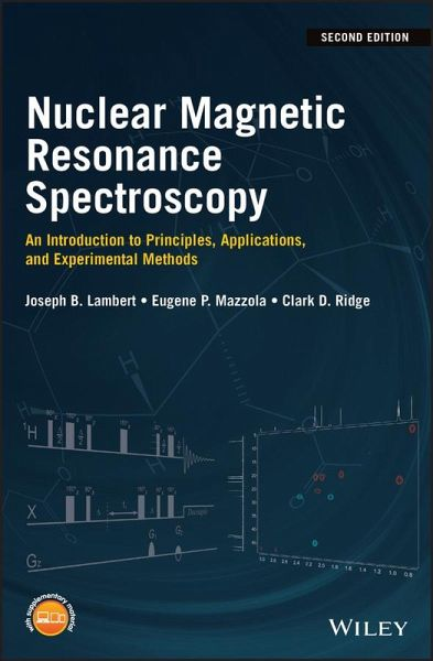 Nuclear Magnetic Resonance Spectroscopy Ebook Pdf Von Joseph B