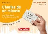 Kurzpräsentationen im Fremdsprachenunterricht Lernjahr 1-4 - Charla de un minuto