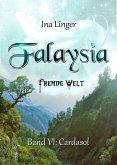 Cardasol / Falaysia - Fremde Welt Bd.6