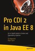 Pro CDI 2 in Java EE 8